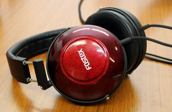Headphone Fostex TH900